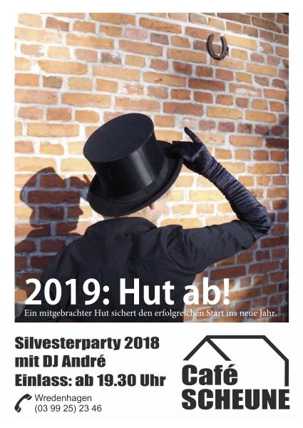 wred silvester 2018 mail